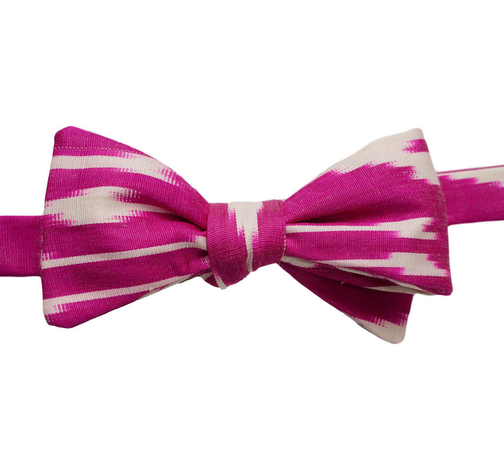 Basques Bow Tie