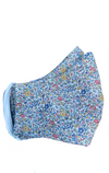 Fabric Face Mask - Liberty Floral Fabric - See More Colors