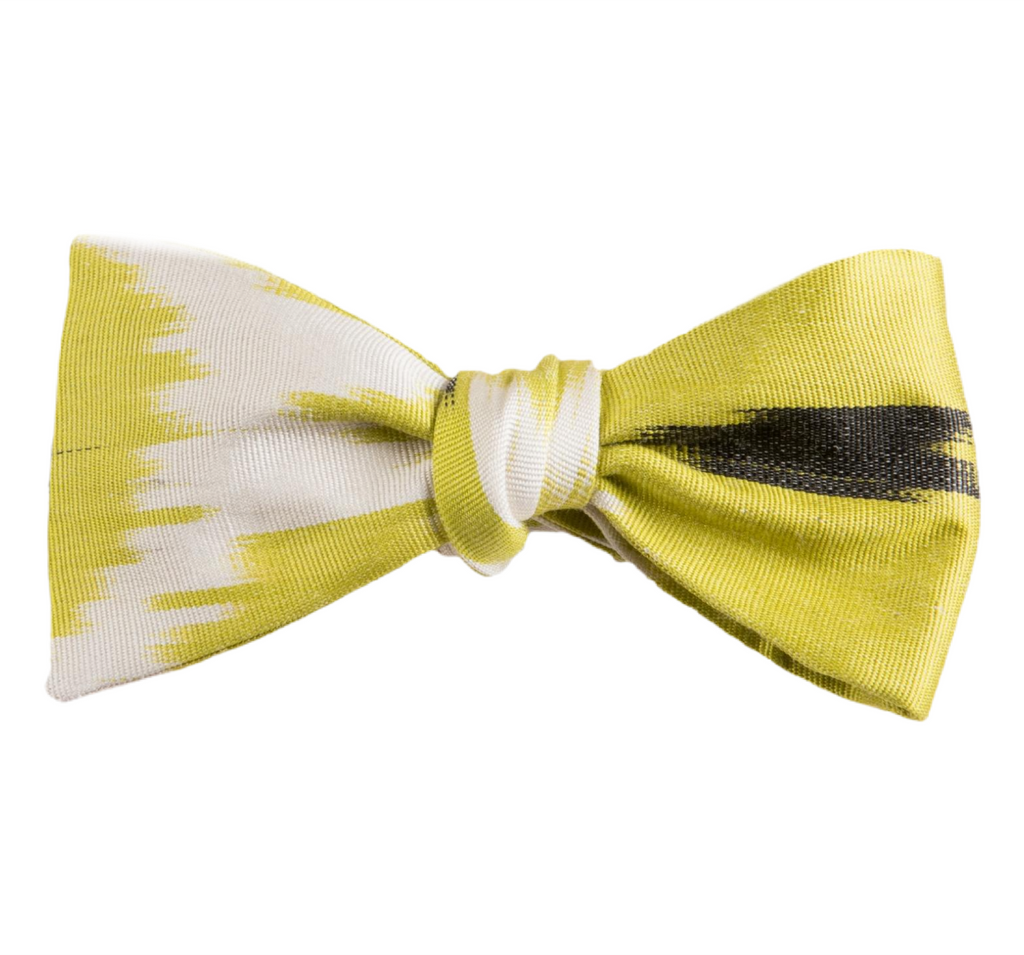 Bazille Bow Tie