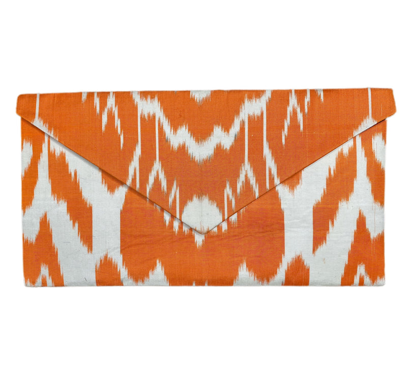 SAMPLE SALE - Thach Envelope Clutch - Large