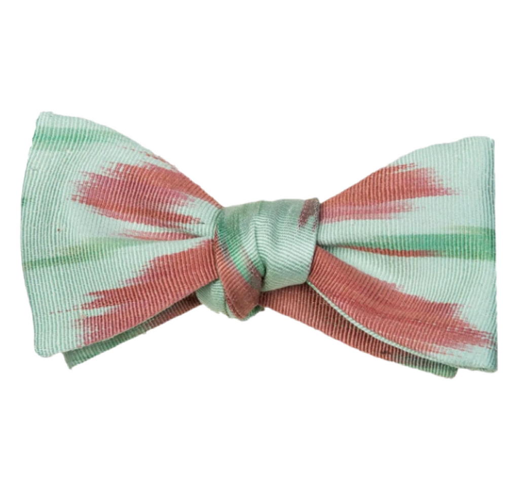 Giverny Bow Tie