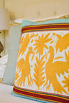 Hidalgo Otomi Pillow