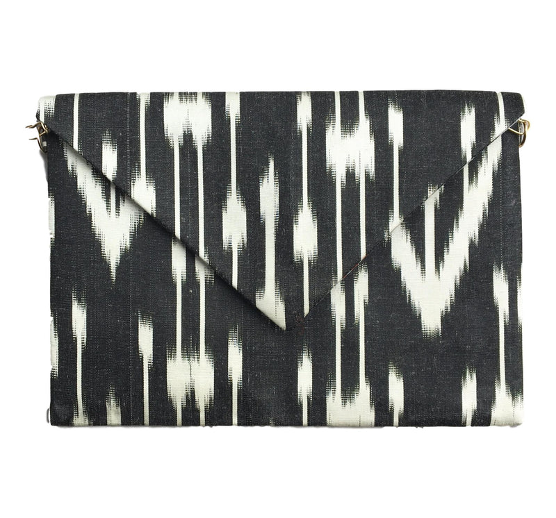 La Reine Envelope Clutch - Large