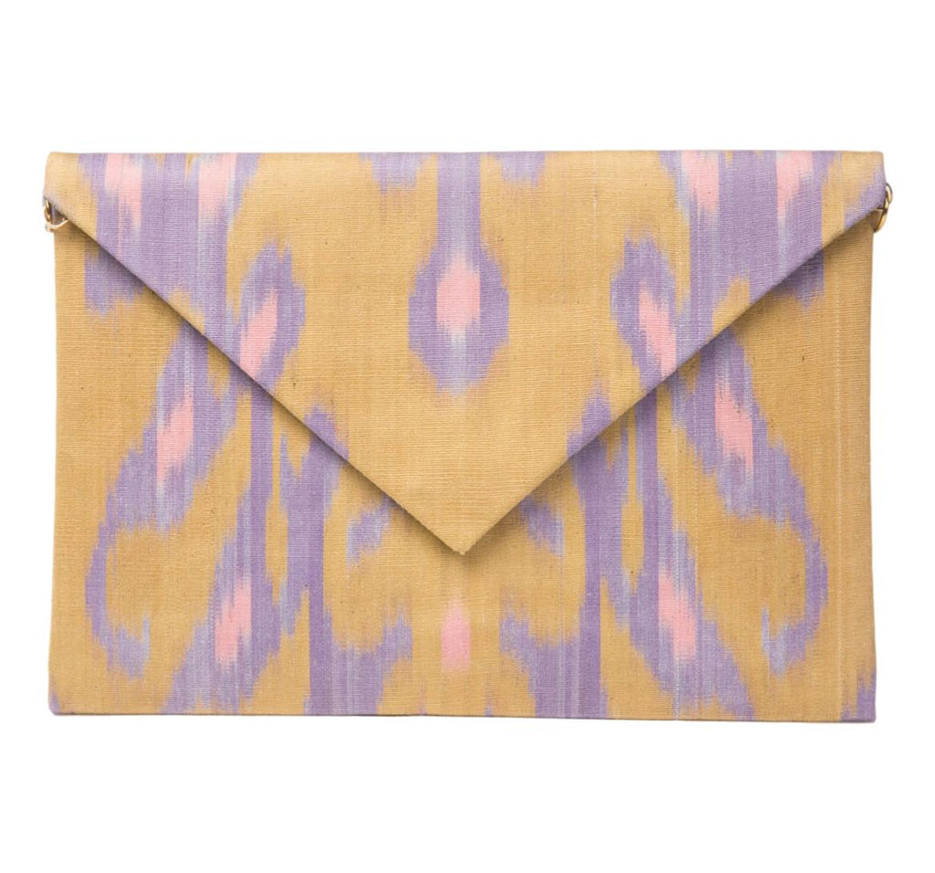 Ponte Vedra Envelope Clutch