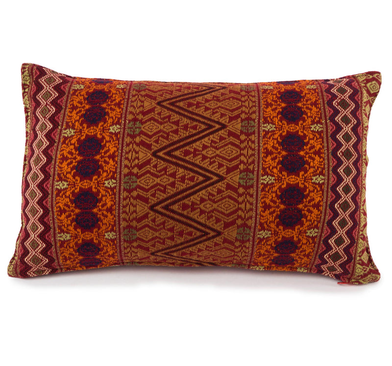 Sergio Guatemalan Pillow