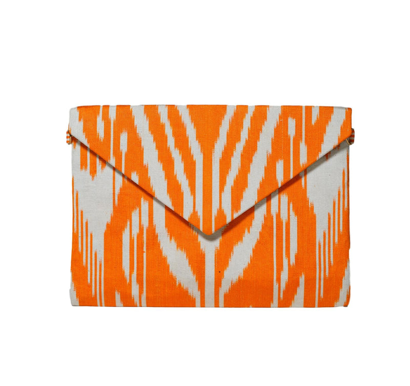 SAMPLE SALE - Thach Envelope Clutch