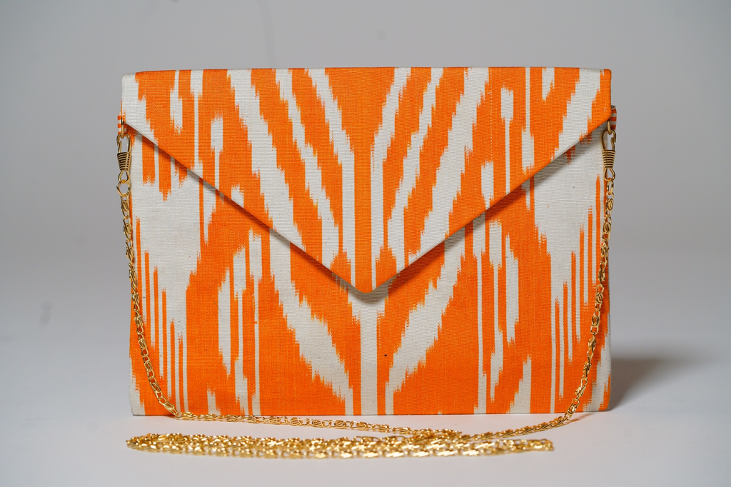 Thach Envelope Clutch