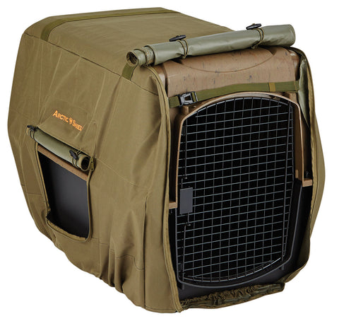 Arctic Shield Kennel Cover