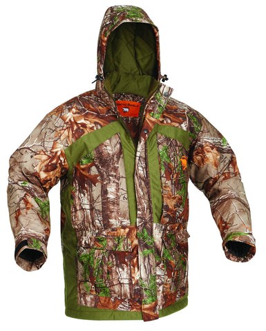 Arctic Shield Classic Elite Parka