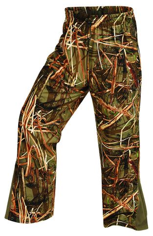 Arctic Shield Insulated Silent Pursuit Pant