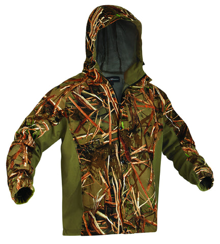 Arctic Shield Insulated Silent Pursuit Jacket