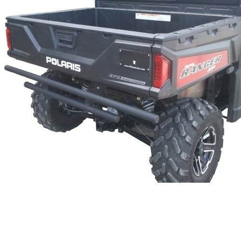 Bobcat Full-Size UTV Rear Bumper