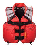 "Kent Mesh Search And Rescue ""SAR"" Vest"