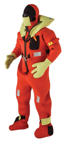 Kent USCG/Solas/Med Immersion Suit
