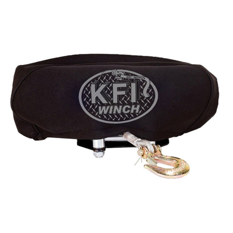 Neoprene Winch Cover