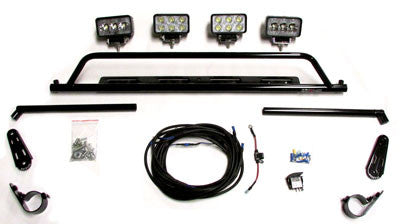 UTV LED Light Bar-4 Light System