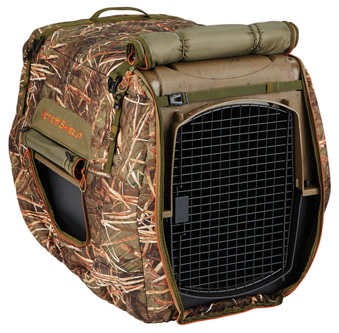 Arctic Shield Insulated Kennel Cover W/Arcticshield Technology