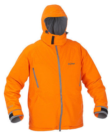 Onyx Performance Fit Jacket