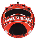 "Full Throttle Wake Shocker 70"" Fully Covered Tube - 1 to 2 Riders"