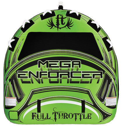 Full Throttle Mega Enforcer 80