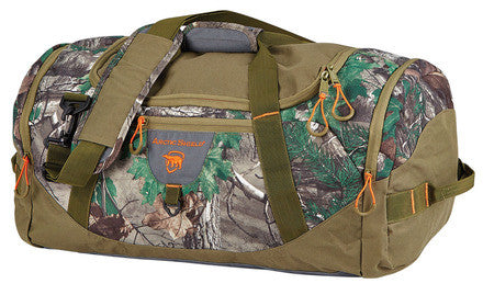 Arctic Shield Duffel Bag2X D