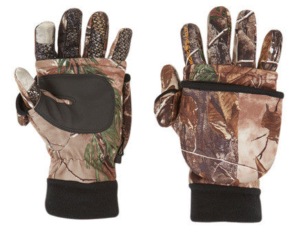 Arctic Shield Tech Fingers System Gloves