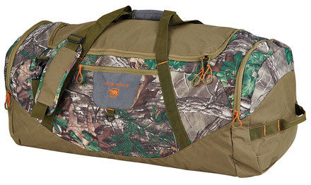 Arctic Shield D3X Duffel Bag