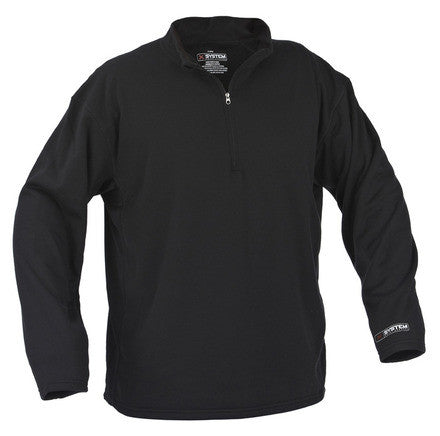 Arctic Shield Midweight Base Layer Pullover