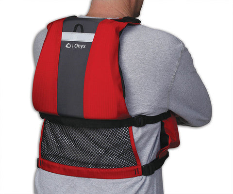 Onyx Movement Torsion Vest