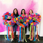 Fiesta Wreath Workshop