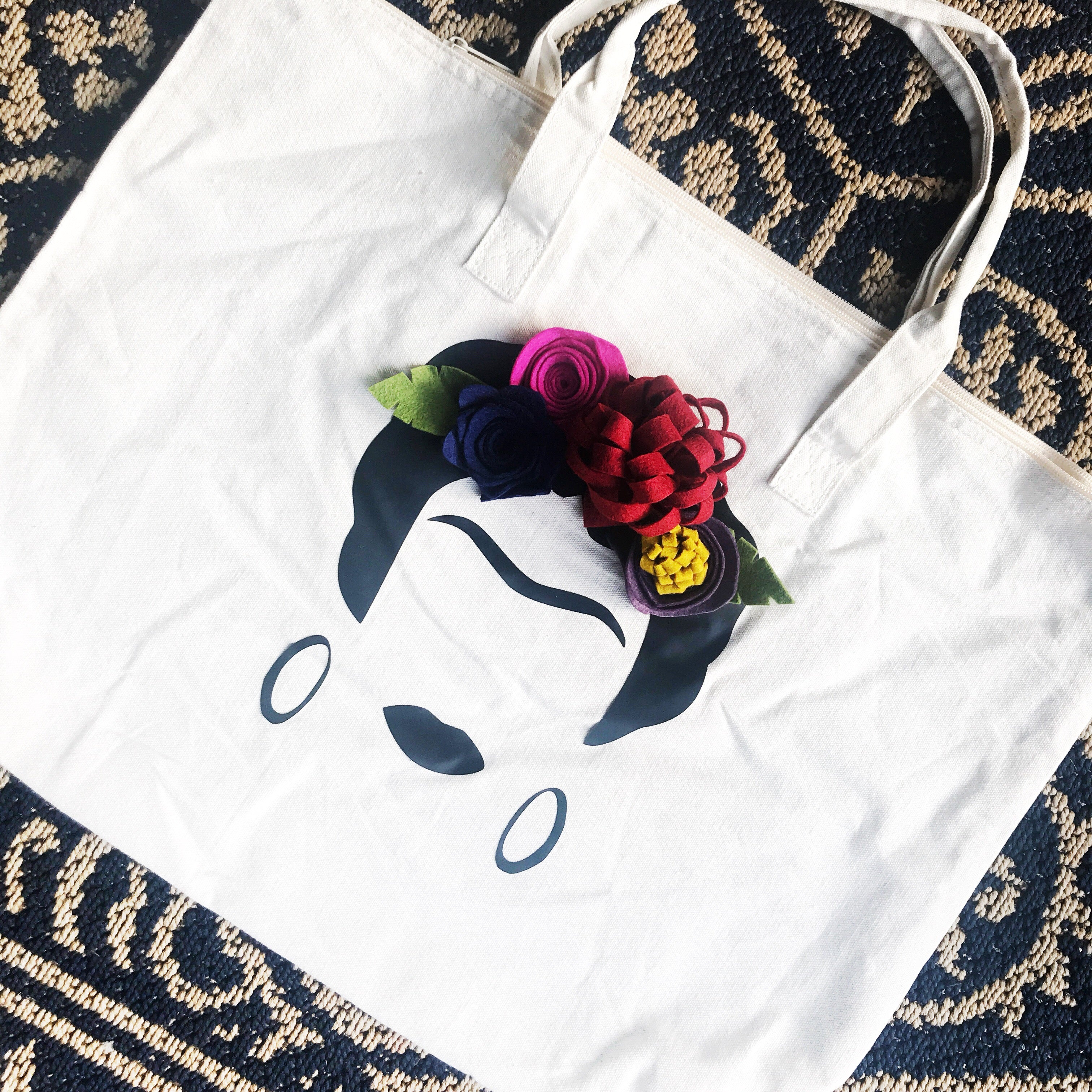 Fiesta Tote Workshop