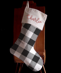 Christmas Stocking Workshop