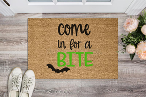 Mat About You: Custom Doormat Workshop