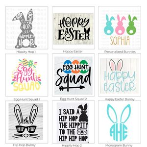 Crafthouse Kids: Easter Egg Hunt Totes