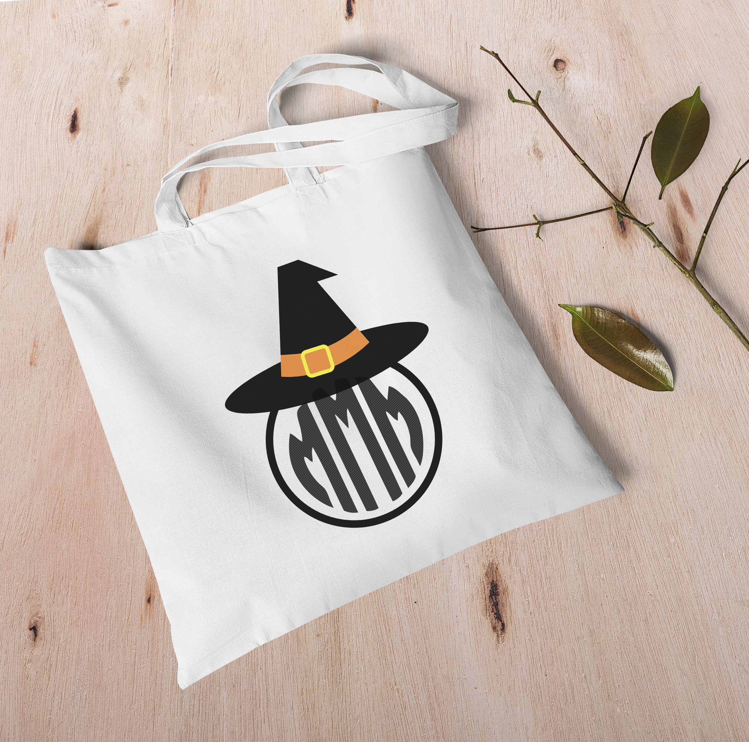 Batty for Bags: DIY Custom Halloween Treat Bags