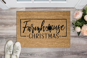 Christianne's Custom Doormat Workshop