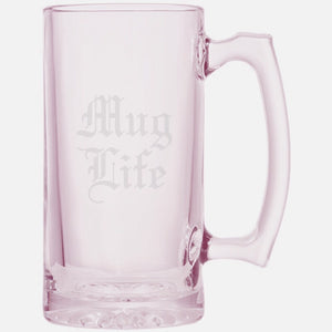 June 2: Big Poppa Etched Beer Stein Workshop