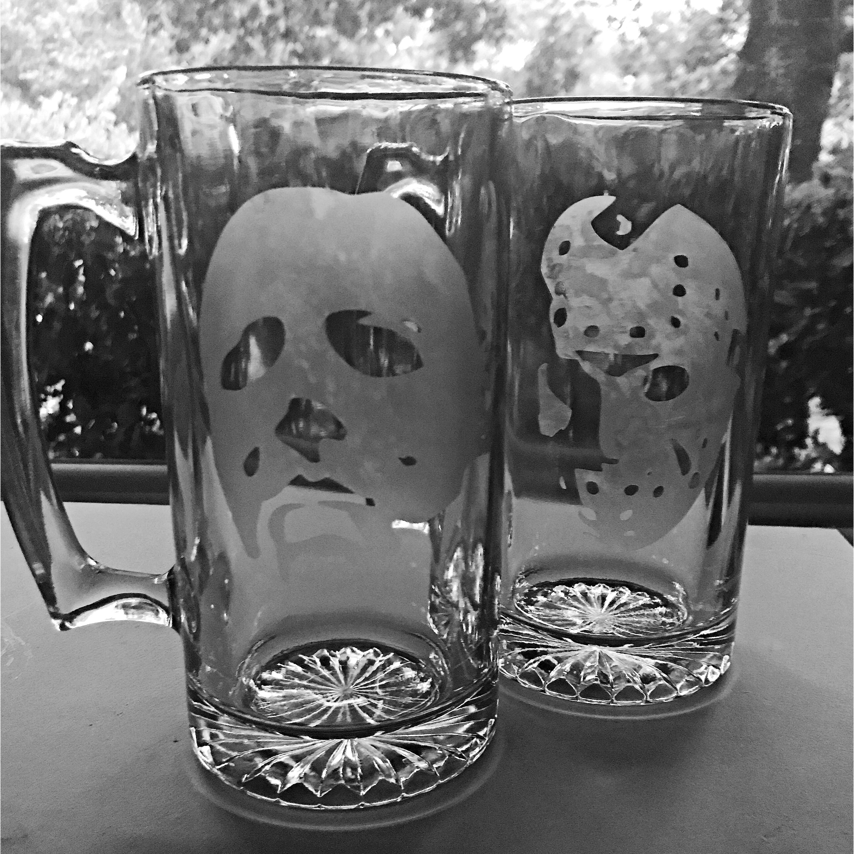 Oct 28: Slashers and Steins