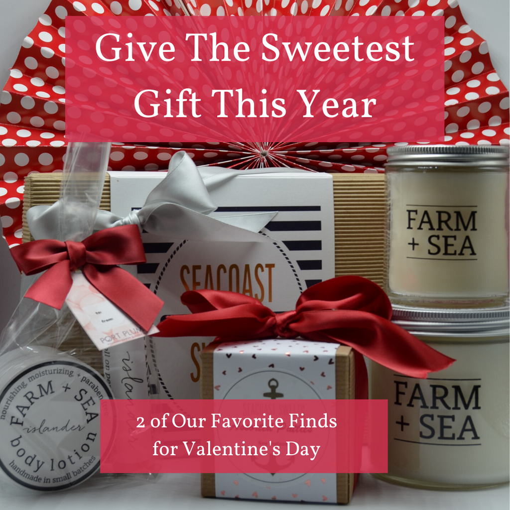 The Sweetest Gifts For Your Sweetheart