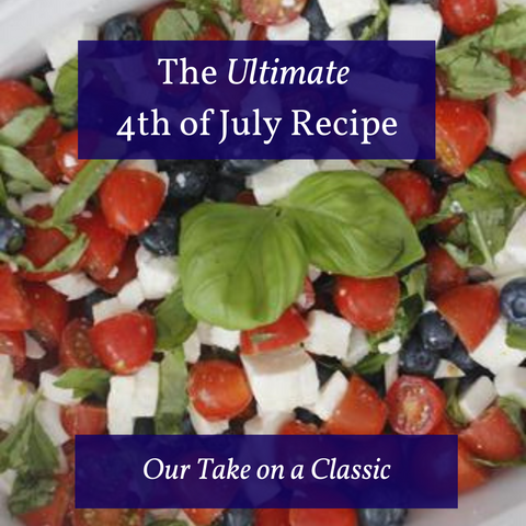 The Ultimate 4th of July Recipe