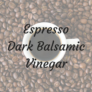 3 Ways to Use Espresso Balsamic Vinegar