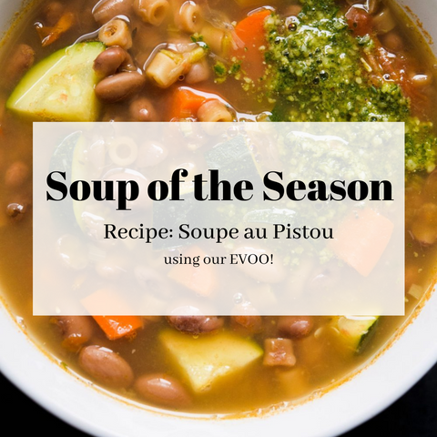 Soup of the Season