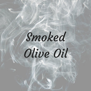 4 Ways to Use Smoked Olive Oil