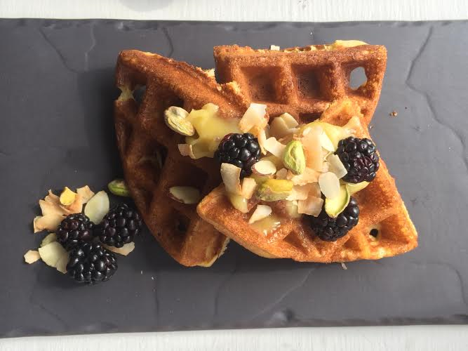 Olive Oil Waffles: Too Good to Be True?