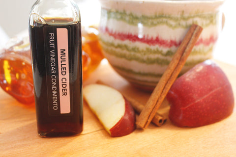 Apple Spiced Hot Toddy Recipe