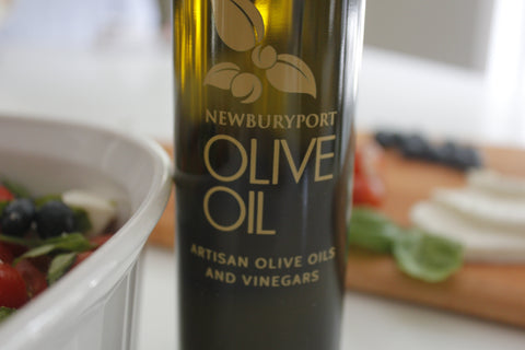 Robust Olive Oil
