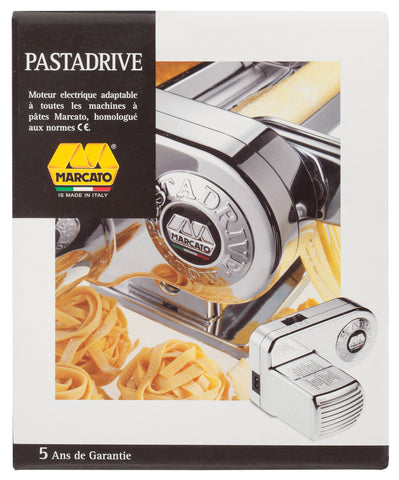 Atlas Pasta Machine Motor