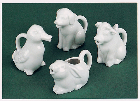 Mini Animal Creamer