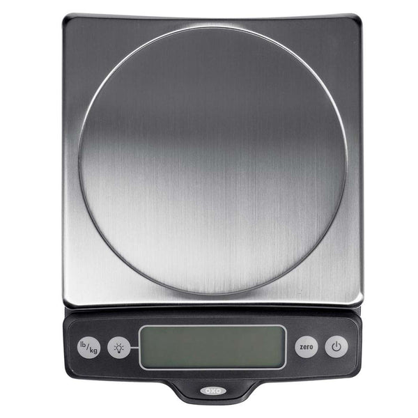 Digital Food Scale w/ Pull Out Display