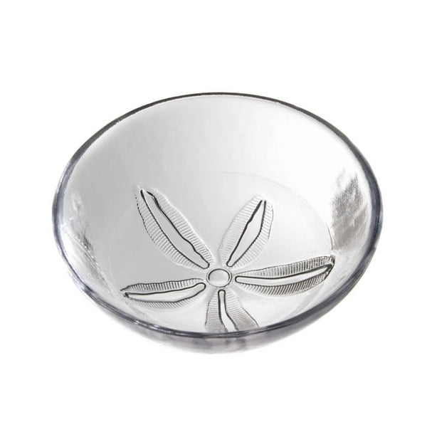 Sand Dollar Bowl - Medium